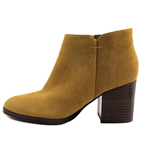 Marc Fisher Vandra Women Us 8 Tan Enkellaars