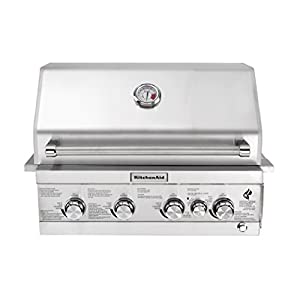 Kitchen Aid Gas Grills