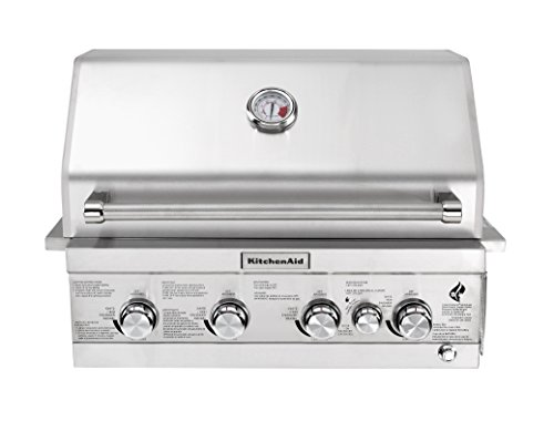 Most bought Grill Burners
