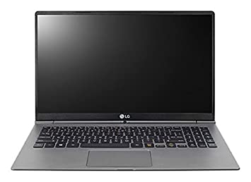 "LG 15Z970 - Portátil de 15.6"" Full HD (1 Kilo, batería de 15.2"
