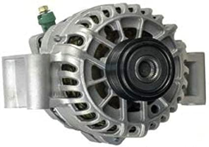 NEW ALTERNATOR FITS 05 06 FORD FOCUS 2.0 2.3 5S4T-10300-BB HJ HA