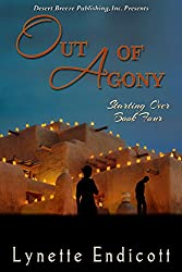 Out of Agony (Starting Over Book 4)