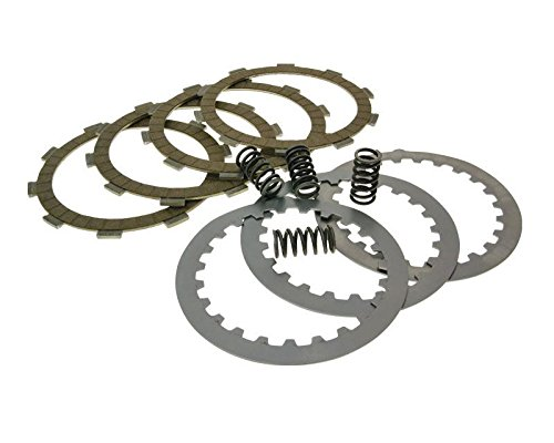 Top Performances clutch plate / disc replacement kit for Minarelli AM: