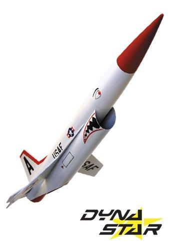 DynaStar Snarky - Big Model Rocket