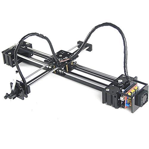 - KSERA Painting/Handwriting Robot Kit - DIY Drawbot Pen Drawing Robot Machine Drawbot A4 Homework Writing Machine DIY Smart Handwriting Machine Pen Drawing Robot Kit