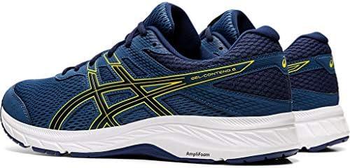 417i6hr%2B3WL. AC ASICS Men's Gel-Contend 6 (4E) Running Shoes    Product Description