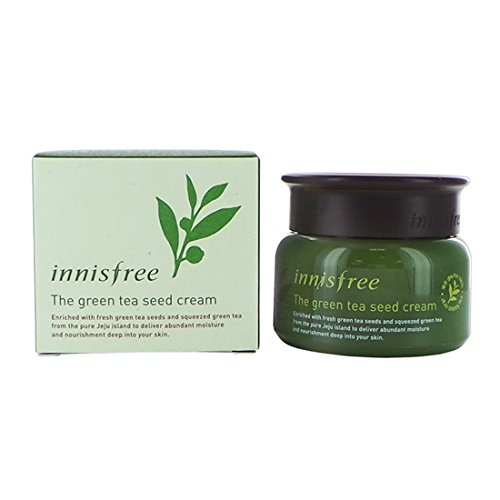 Innisfree The Green Tea Seed Cream, 50ml