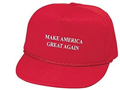 Make America Great Again! Donald Trump 2016 Unisex-Adult Adjustable Baseball Cap