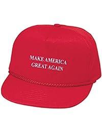 Make America Great Again! Donald Trump 2016 Unisex-Adult Adjustable Baseball Cap