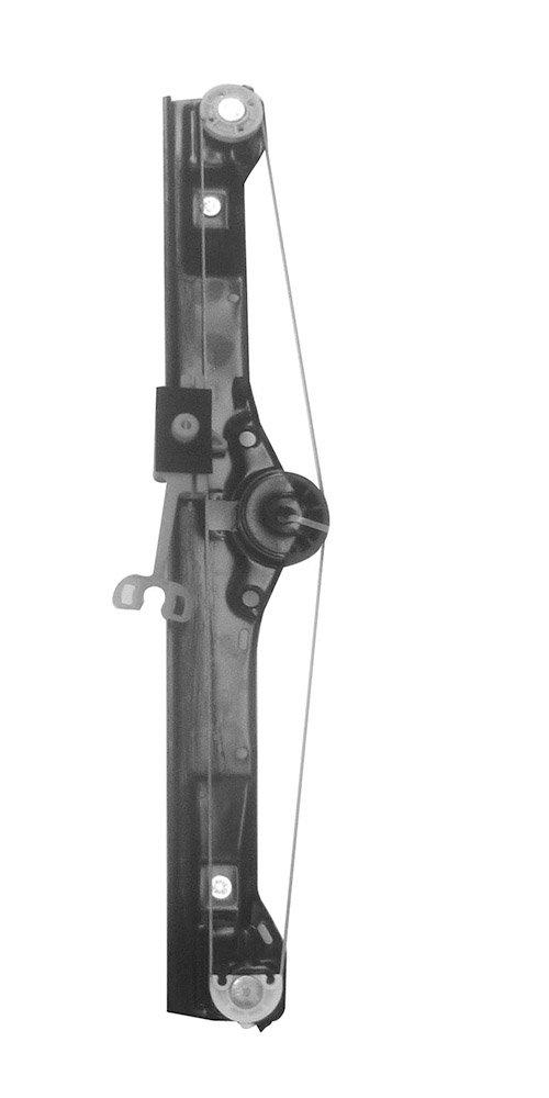 Magneti Marelli 51723317 Mechanism Elektrische Fensterheber, Vorne rec AC1042