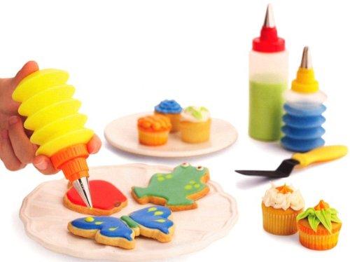 cookie decorating spatula - 2