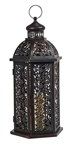 Moroccan Patio Lights in Florida - 8