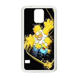 Generic Case Homer Simpson's For Samsung Galaxy S5 G7G6453224