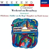 Weekend on Broadway / Showboat / Oklahoma