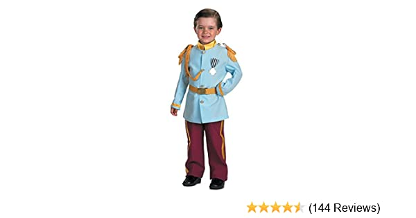 Amazon disney prince charming child costume 4 6 blue by amazon disney prince charming child costume 4 6 blue by disguise inc by disguise toys games solutioingenieria Images