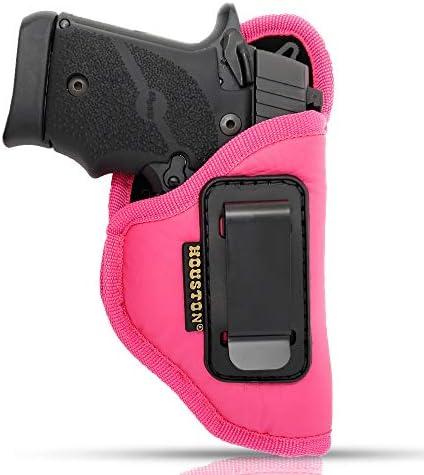 IWB Woman Pink Gun Holster product image