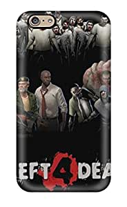 Durable Protector Case Cover With Left Dead Hot Design For Iphone 6