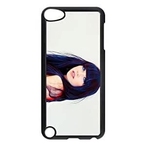 Ipod Touch 5 Phone Case Canadian Singer-Songwriter Carly Rae Jepsen SM005058806