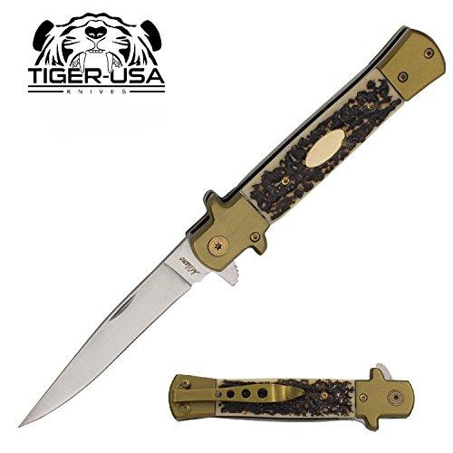 Tiger USA 9