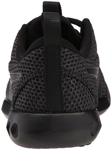 Sneaker 2 Wn puma Periscope Women Nature Knit Carson PUMA Black qFfxZa