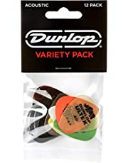 Dunlop Acoustic Variety Pack Guitar Picks (PVP112)