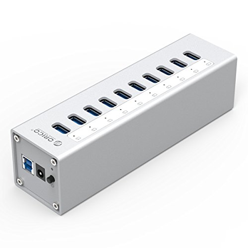 ORICO Aluminum Adapter 3 3Ft USB3 0