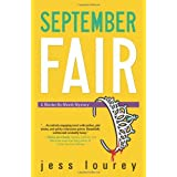 September Fair (The Murder-By-Month Mysteries, 5)