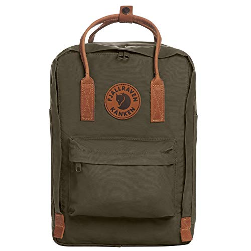 Fjallraven Kånken No. 2 Laptop 15