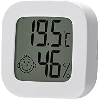 Houshome Tuya BT Sensores de Umidade e Temperatura Display LCD Sensores Inteligentes Ligação Inteligente APP para…