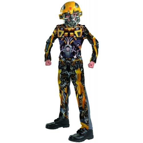 Disguise OD 3GW8 XNWC LJ Bumblebee Classic Costume