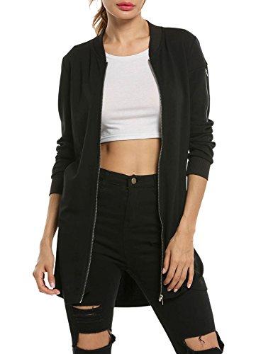 Slim Womens Outerwear - 2