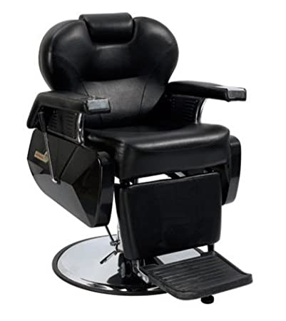 New BestSalon Black All Purpose Hydraulic Recline Barber Chair Salon Spa  sc 1 st  Amazon.com & Amazon.com: New BestSalon Black All Purpose Hydraulic Recline Barber ...