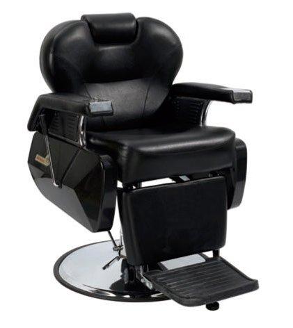 Exceptionnel Amazon.com: New BestSalon Black All Purpose Hydraulic Recline Barber Chair  Salon Spa: Beauty