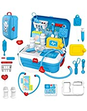 Doctor Toy Set Doctor Role Play For Children