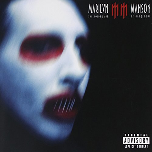 Marilyn Manson - 2003-10-28 Freakers Ball, St. Louis, MO, USA - Zortam Music