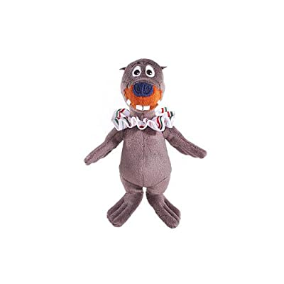 World of Madagascar Movie 8 Inch Plush Zooster Pal Stefano: Toys & Games