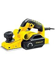 Stanley Power Tool,Corded 750W 2MM PLANER,STPP7502-B5