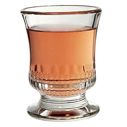 Amazon Com La Rochere Richelieu Tumbler 10 Cm Wine Glasses