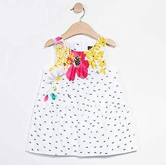 Catimini Dress for Girls CJ31053