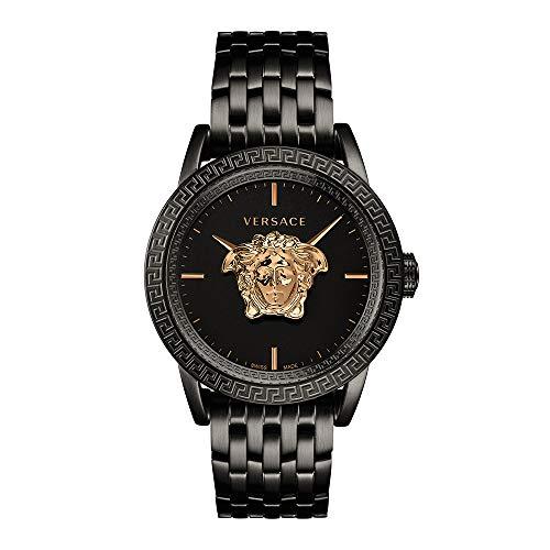Versace Dress Watch (Model: VERD00518) (Watches Men Versace)