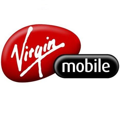 virgin mobile sim - 1
