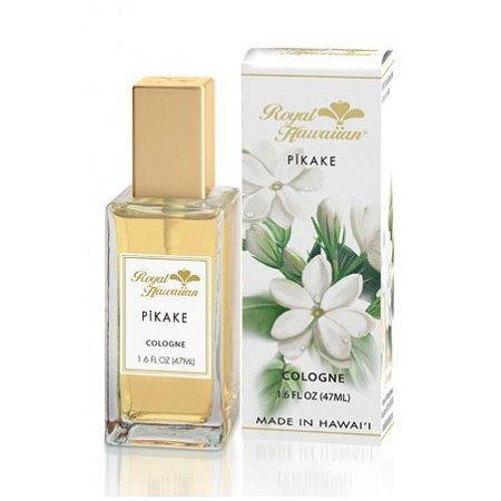 Royal Hawaiian Pikake Cologne Mist 1.6 oz (Note NEW Size 1.6oz / (Pikake Cologne)