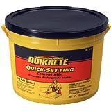 Quikrete Quick Setting Cement 10 - 15 Min 10 Lb