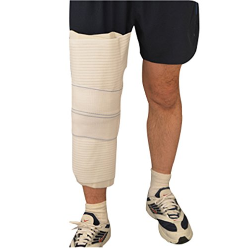 "Bird & Cronin 08142546 Compression Knee Immobilizer, 24"",..."