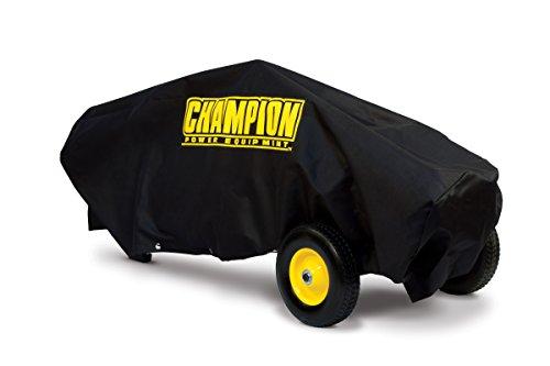 Champion Power Equipment 90053 Log Splitter Cover Fits 7-Ton