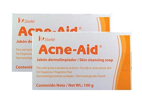 Aid Soap - 1