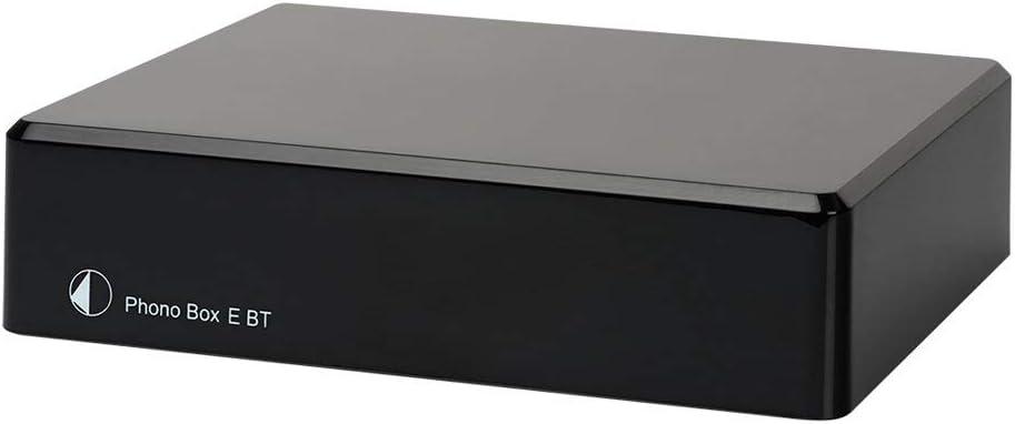 Pro-ject Phono Box E BT con Bluetooth
