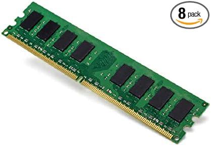 8 x 4GB 32 GB Renewed PC3-10600E Memory Kit for HP Z-Series Z420 Z620 Z820