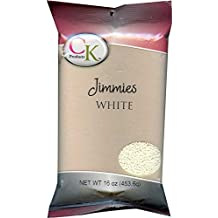 CK Products White Jimmies 16 oz Bag