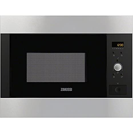 Zanussi ZBM26542XA Integrado 26L 900W Acero inoxidable ...
